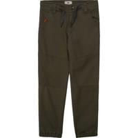 Odjeća Dječak  Hlače s pet džepova Timberland T24B11 Kaki
