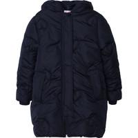 Odjeća Djevojčica Pernate jakne Billieblush / Billybandit U16264 Blue