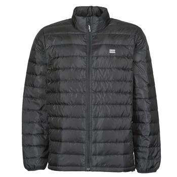 Odjeća Muškarci  Pernate jakne Levi's PRESIDIO PACKABLE JACKET Crna