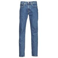 Odjeća Muškarci  Traperice ravnog kroja Levi's 502 TAPER Stonewash / Stretch / T2