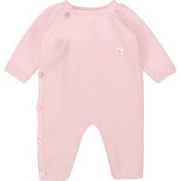 Odjeća Djevojčica Kombinezoni i tregerice Carrément Beau Y94184 Ružičasta