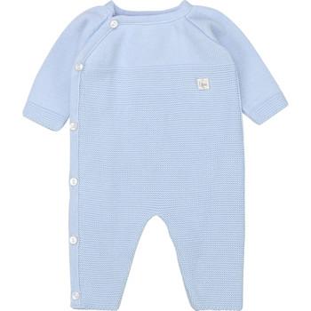 Odjeća Dječak  Kombinezoni i tregerice Carrément Beau Y94185 Blue