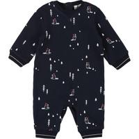 Odjeća Dječak  Kombinezoni i tregerice Carrément Beau Y94187 Blue