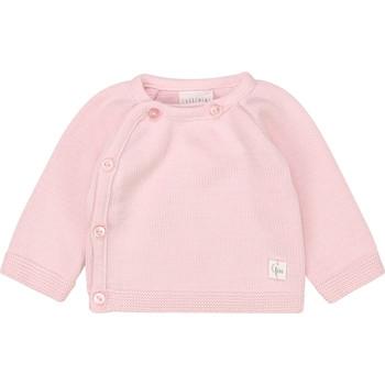Odjeća Djevojčica Majice dugih rukava Carrément Beau Y95228 Ružičasta