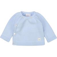 Odjeća Dječak  Majice dugih rukava Carrément Beau Y95232 Blue