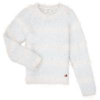 Odjeća Djevojčica Puloveri Carrément Beau Y15348 Blue