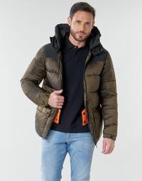 Odjeća Muškarci  Pernate jakne Scotch & Soda 158279 Brončana