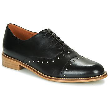 Obuća Žene  Derby cipele Jonak Domus Crna