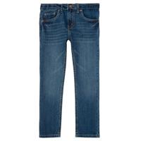Odjeća Dječak  Slim traperice Levi's 511 SLIM FIT JEAN Yucatan