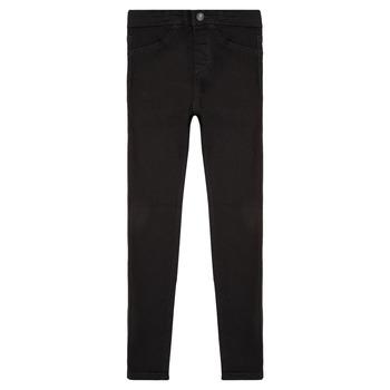 Odjeća Djevojčica Tajice Levi's PULL-ON LEGGINGS Crna