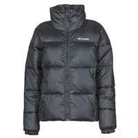 Odjeća Žene  Pernate jakne Columbia PUFFECT JACKET Crna