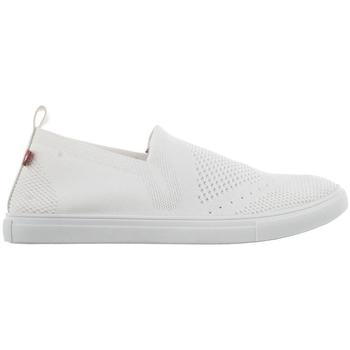 Obuća Žene  Slip-on cipele Big Star FF274A608 Bijela