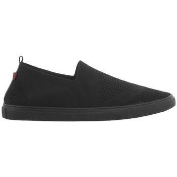 Obuća Žene  Slip-on cipele Big Star FF274A609 Crna