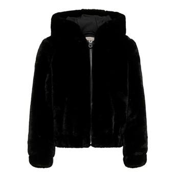 Odjeća Djevojčica Kratke jakne Only KONMALOU Crna