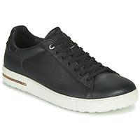Obuća Muškarci  Derby cipele Birkenstock BEND LOW Crna