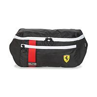Torbe Muškarci  Pojasne torbice Puma FERRARI RACE WAIST BAG Crna / Red / Žuta