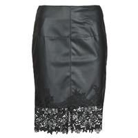 Odjeća Žene  Suknje Morgan JAMIL Crna