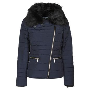 Odjeća Žene  Pernate jakne Morgan GMINI Blue