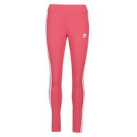 Odjeća Žene  Tajice adidas Originals 3 STR TIGHT Ružičasta