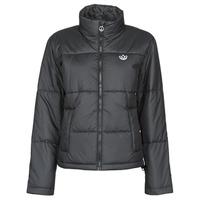 Odjeća Žene  Pernate jakne adidas Originals SHORT PUFFER Crna