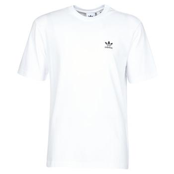 Odjeća Muškarci  Majice kratkih rukava adidas Originals B+F TREFOIL TEE Bijela