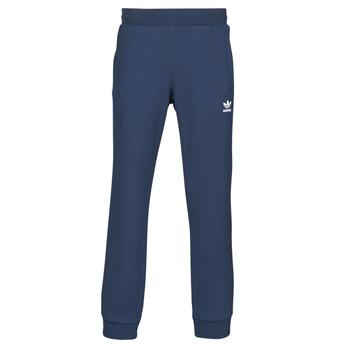 Odjeća Muškarci  Donji dio trenirke adidas Originals TREFOIL PANT Blue / Collégial