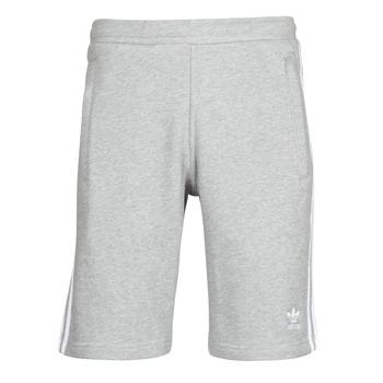 Odjeća Muškarci  Bermude i kratke hlače adidas Originals 3-STRIPE SHORT Siva