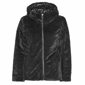Odjeća Žene  Pernate jakne Molly Bracken OR88H20 Crna