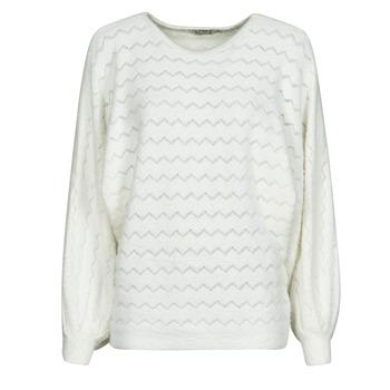 Odjeća Žene  Puloveri Molly Bracken T1302H20 Bež