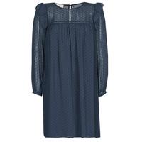 Odjeća Žene  Kratke haljine Moony Mood BREYAT Blue