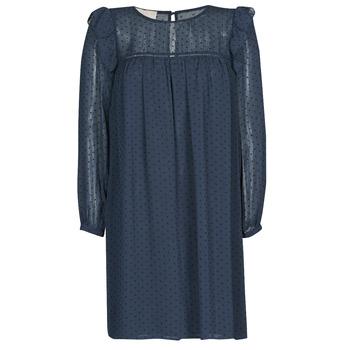 Odjeća Žene  Kratke haljine Moony Mood NIORT Blue