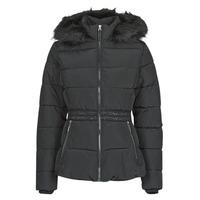 Odjeća Žene  Pernate jakne Kaporal LALAO Crna