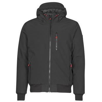 Odjeća Muškarci  Kratke jakne Kaporal BAYO Crna