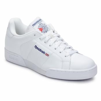Obuća Niske tenisice Reebok Classic NPC II White