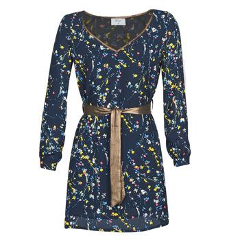 Odjeća Žene  Kratke haljine Betty London LIOR Blue
