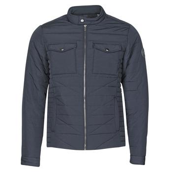 Odjeća Muškarci  Pernate jakne Teddy Smith B-JEFFER Blue