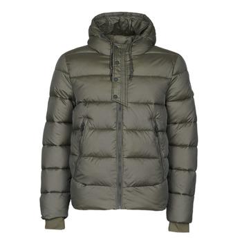 Odjeća Muškarci  Pernate jakne Teddy Smith B-OVER Kaki