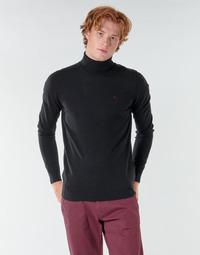 Odjeća Muškarci  Puloveri Teddy Smith P-LOKI Crna