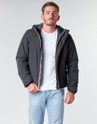 Odjeća Muškarci  Kratke jakne K-Way JACK RIPSTOP MARMOT Crna