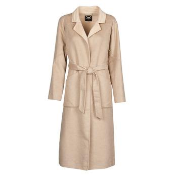 Odjeća Žene  Kaputi Marciano DAIMON COAT Bež