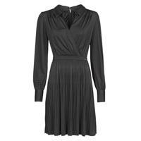 Odjeća Žene  Kratke haljine Marciano PLAYA DRESS Crna