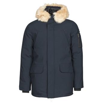 Odjeća Muškarci  Parke Schott NELSON20 Blue