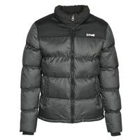 Odjeća Pernate jakne Schott UTAH Siva