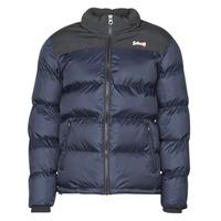 Odjeća Pernate jakne Schott UTAH Crna