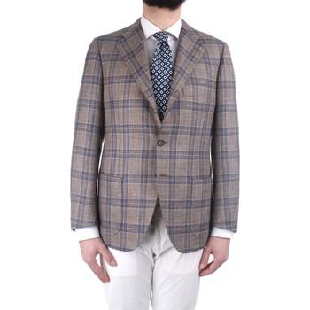 Odjeća Muškarci  Jakne i sakoi Cesare Attolini S19MA44 M21 Multicolor