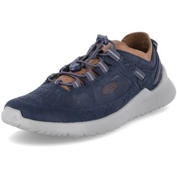 Obuća Muškarci  Derby cipele Keen Highland Blue