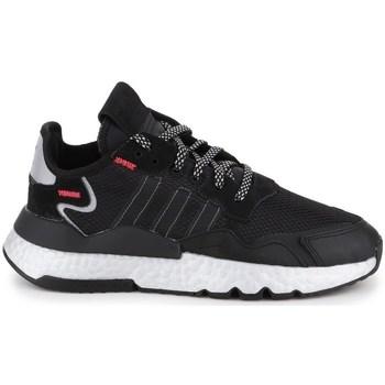 Obuća Žene  Fitness i trening adidas Originals Nite Jogger Crna