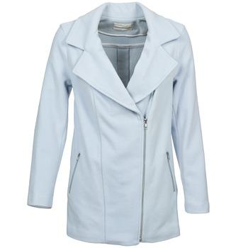Odjeća Žene  Kaputi Naf Naf AIMART Blue