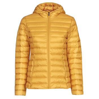 Odjeća Žene  Pernate jakne JOTT CLOE Žuta