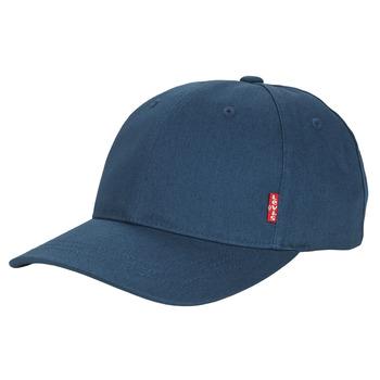 Tekstilni dodaci Muškarci  Šilterice Levi's CLASSIC TWILL RED CAP Blue